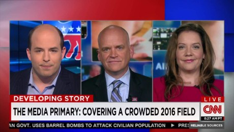 RS Media Primary: Covering a crowded 2016 field_00014114.jpg