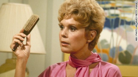 LOVE BOAT - 'Isaac Gets Physical/She Brought Her Mother Along/Cold Feet' which aired on March 20, 1982. (Photo by ABC Photo Archives/ABC via Getty Images) BETSY PALMER