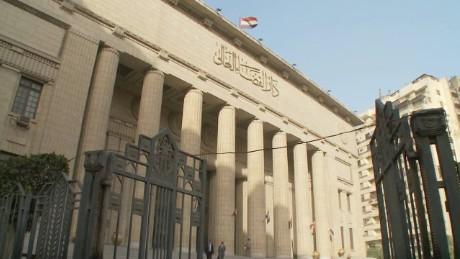ian lee egypt judges safety_00021605