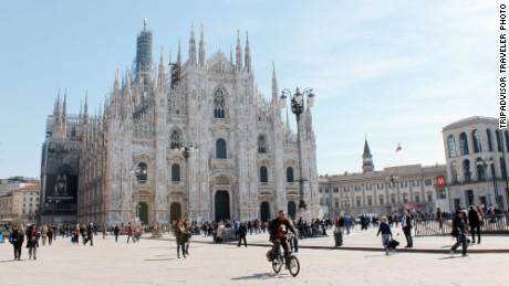 TripAdvisor Traveler Photo - 7. Milan Cathedral /Duomo