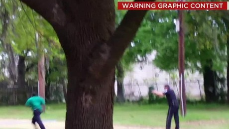 Walter Scott's mother: 'I forgive him'
