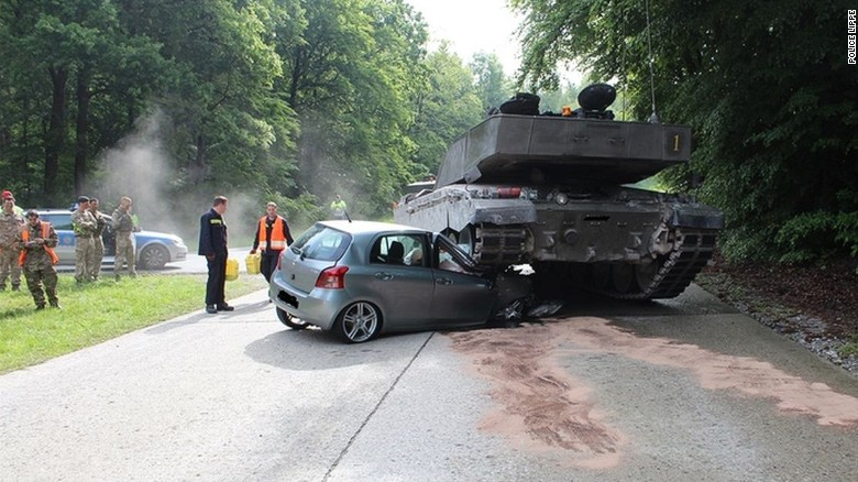 G Owners Club View Topic Teenager In Car Meets A Convoy Of Tanks - Car meets today near me