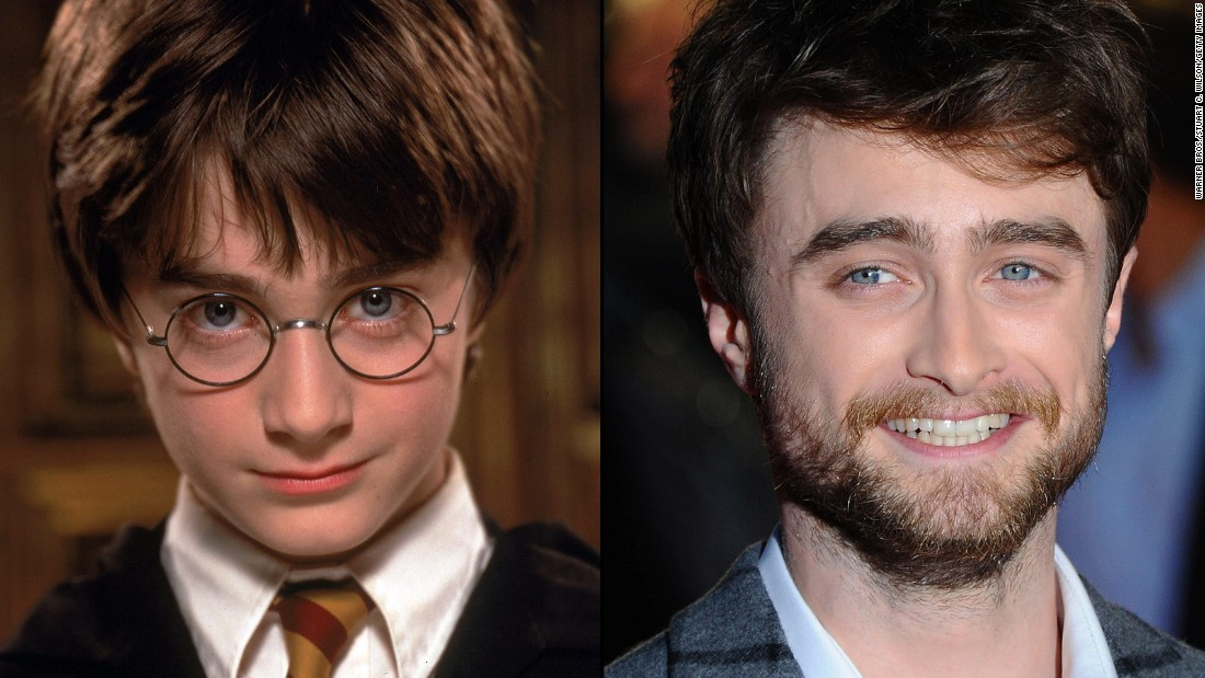 "In 2014, Daniel Radcliffe proved on ""The Tonight Show"" that his talents go far beyond acting; Radcliffe's also <a href=""http://www.cnn.com/2014/10/29/showbiz/celebrity-news-gossip/daniel-radcliffe-raps/index.html"" target=""_blank"">a pretty great rapper</a>. The ""Harry Potter"" star appeared in this year's Judd Apatow comedy ""Trainwreck."""