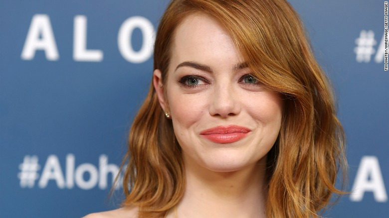 'Aloha' director apologizes for casting Emma Stone as Asian-American