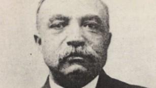James H. Gordon