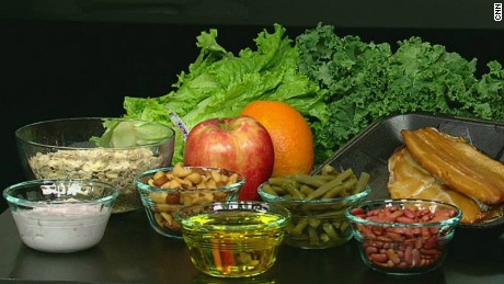Mediterranean diet may be more helpful than statins