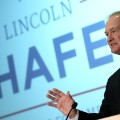 lincoln chafee 2016 announcement