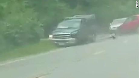 deputies say drug induced crash on video pkg_00000213