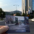 Sarajevo then and now 6
