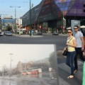 Sarajevo then and now 9