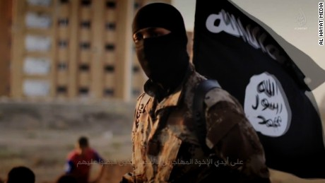 Expert: ISIS exploiting weak links in Iraq, Syria