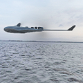 seaplane imperial college future flight rendering
