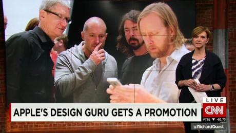 exp Quest Means Business, Mark Murphy, Jony Ive, Apple_00002001