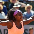 williams arms french open final