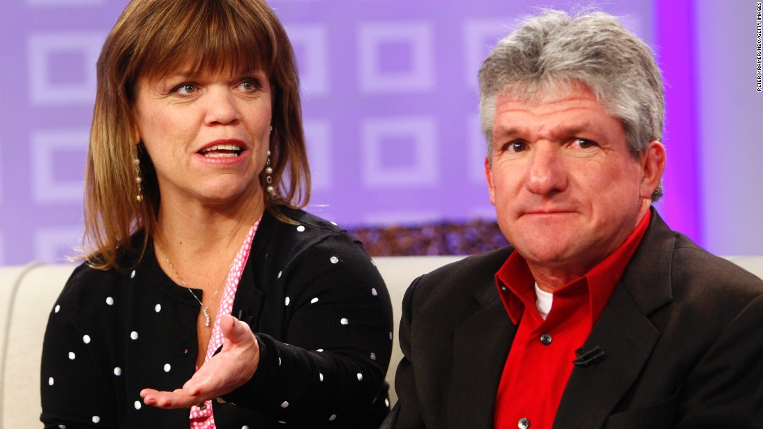 "Amy and Matt Roloff, stars of TLC reality series ""Little People, Big World,"" are filing for divorce after 27 years of marriage. The couple shared the news on TLC's website."