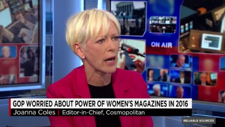RS Cosmo Editor on influence of women's magazines in 2016 election_00033911.jpg