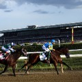 07 belmont stakes