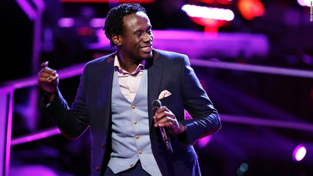 "Anthony Riley, a contestant on the eighth season of ""The Voice,"" died on June 5 at age 28, according to the <a href=""http://www.billboard.com/articles/news/6590540/the-voice-anthony-riley-dead"" target=""_blank"">Philadelphia Inquirer.</a>"