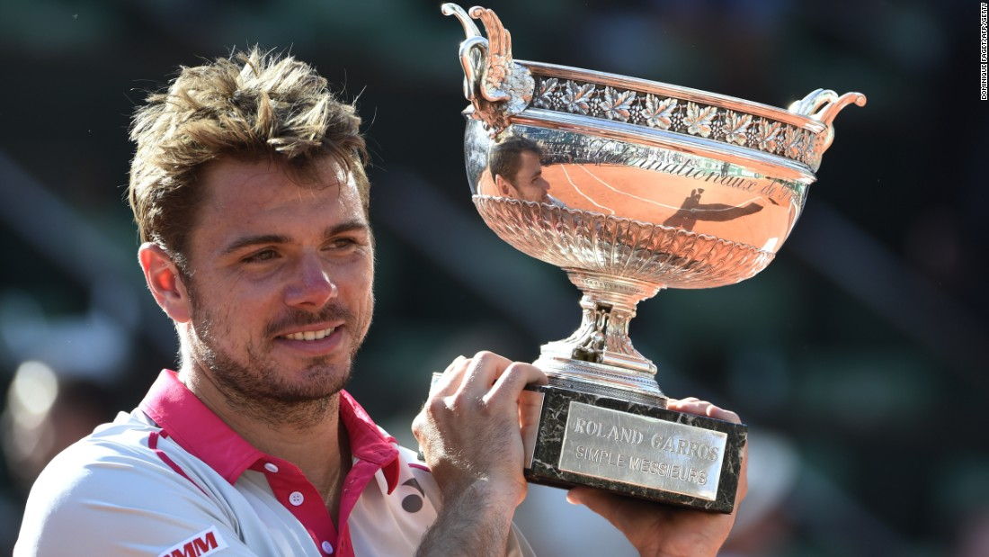 winner french open