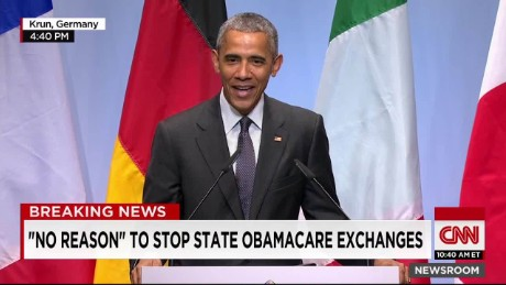 president obama g7 healthcare exchanges insurance costs_00011112