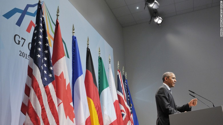 Obama threatens Russia with new sanctions