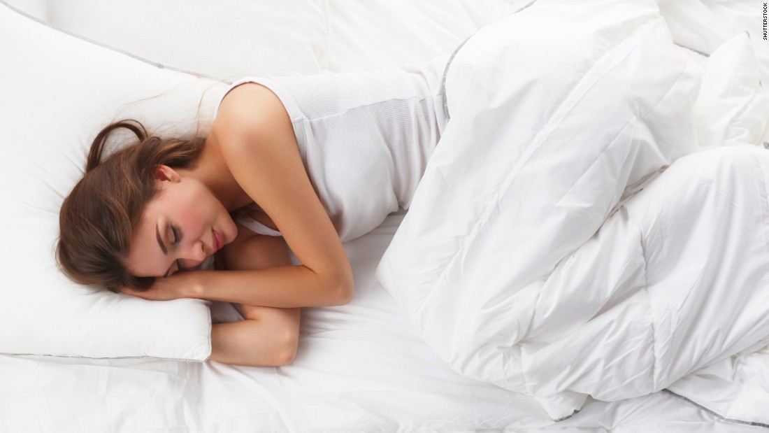 Sleep is crucial for your brain to function properly. Scientists advise that you should sleep 7-9 hours per night, during which time your brain's neurons can shut down and repair themselves.