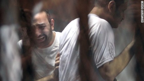 egypt soccer riot sentencing lok lee_00002122