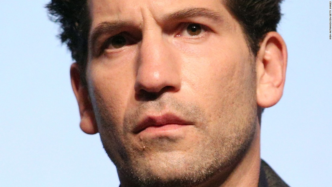 """The Walking Dead"" star Jon Bernthal has been cast to play fan favorite Punisher in the second season of Netflix's ""Daredevil"" series."