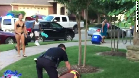 mckinney pool fallout officer resigns valencia pkg erin_00010105
