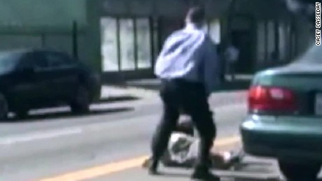 road rage fight los angeles Hollywood new day_00001623.jpg