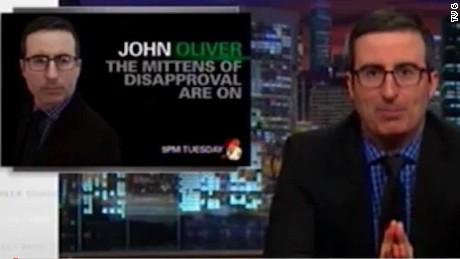 john oliver appeals to jack warner via trinidad tv_00003519