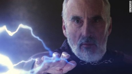 Horror master, legendary villain Christopher Lee dies
