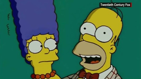 cnnee oraa simpsons divorce homer march_00002205