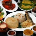 3. Kolkata food