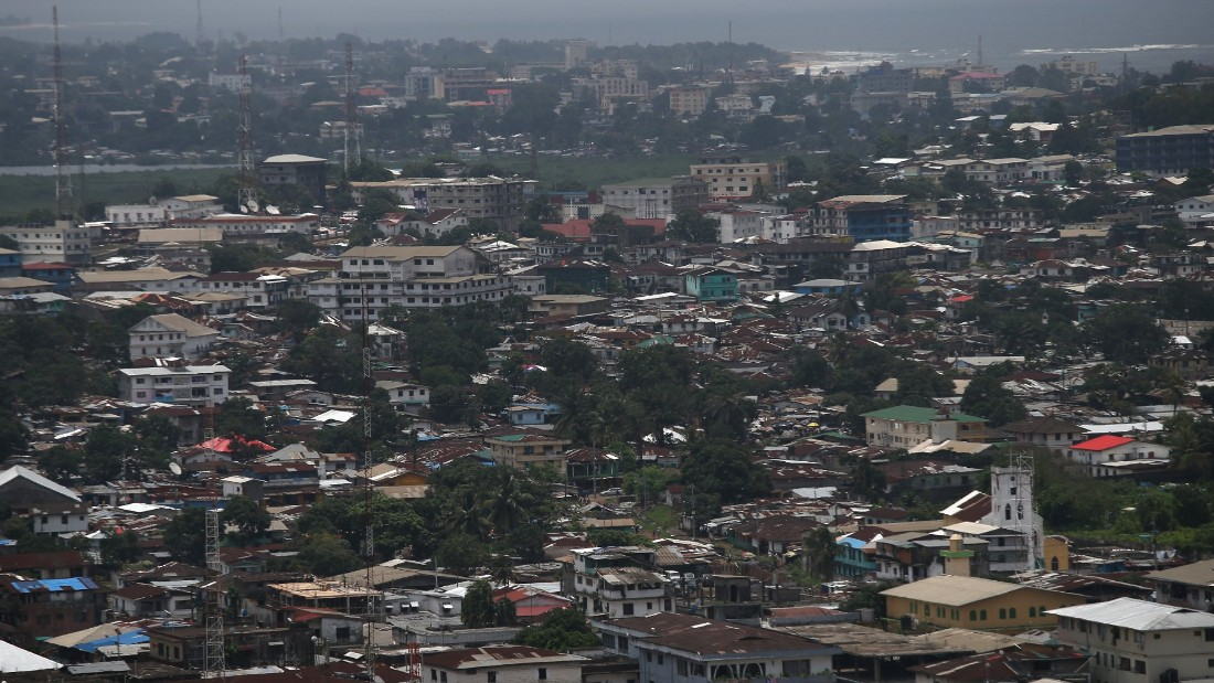"""Recovering from a recent, bloody history of conflict, Liberia is turning its attention to tech. Monrovia's<a href=""""http://ilabliberia.org/"""" target=""""_blank""""> iLab </a>offers free training in information and communications technology and serves as a meet-up space for a range of tech enthusiasts and professionals."""