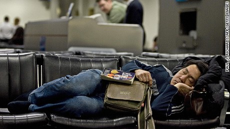 Jet lag is the worst. But Stanford University researchers say there may be a way to prevent it without medication or changing your sleep schedule.