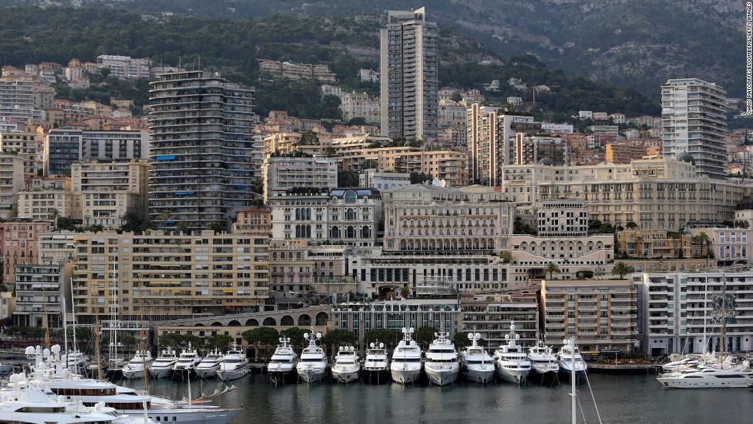 """Monaco residents have the longest life expectancy at birth, according to the <a href=""""https://www.cia.gov/library/publications/the-world-factbook/rankorder/2102rank.html"""" target=""""_blank"""">CIA World Factbook.</a> Life expectancy there averages 89.57 years, according to 2014 estimates."""