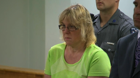 Bail set for prison worker accused of helping escapees