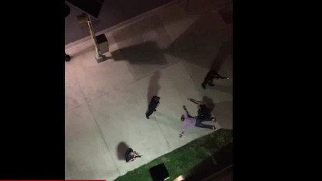 dallas police headquarters shooting witness howell bpr_00024319