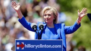 Hillary Clinton won't answer Keystone XL pipeline question