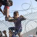 09 syra turkey fence