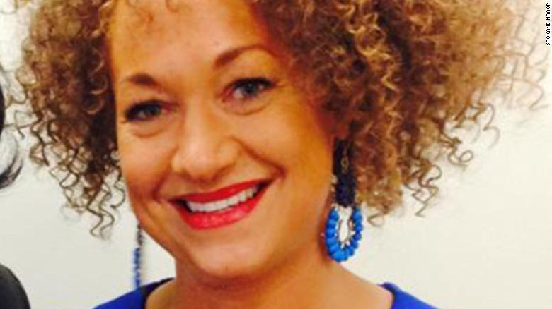 NAACP Pres.: Dolezal resignation 'distraction from work'