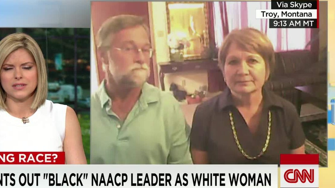 Dolezal Naacp Parents | rachel dolezal the naacp leader