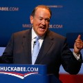 mike huckabee may 5
