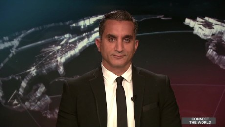 Bassem Youssef  crashes connect the world anderson ctw_00000101.jpg