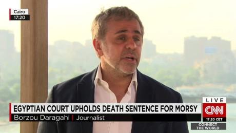 exp Morsy's Death Sentence _00002001