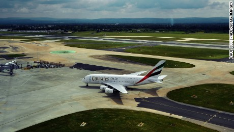 World's best airline named as...