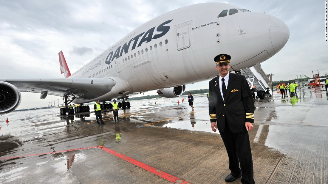 This year marks a return to the top 10 for Qantas, which dropped to 11 in 2014. The Australian airline also returned to profitability this year after a deep program of cost cutting.