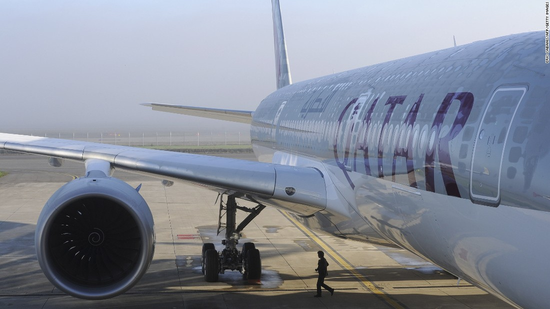 After spending the past two years at number two, Qatar Airways nabbed the top spot at the annual Skytrax World Airline Awards. The airline, which won in 2011 and 2012, also took home prizes for best airline in the Middle East and best business-class seat.