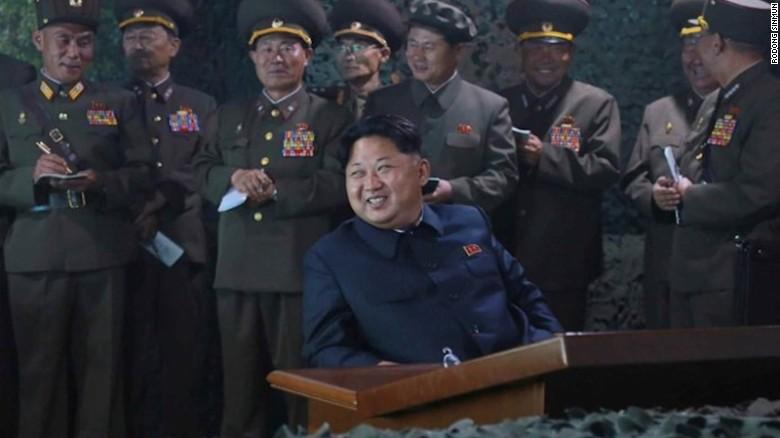North Korea: Ready to use nukes 'any time'